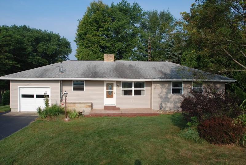 12631 Route 208, Marble, Pennsylvania 16334