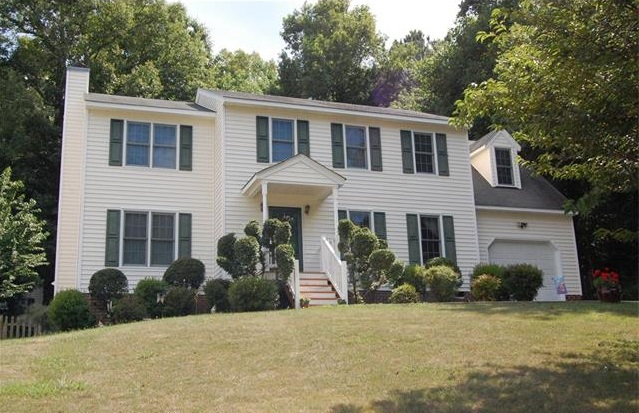 4506 Jacobs Bend Dr., Chesterfield, Virginia 23236