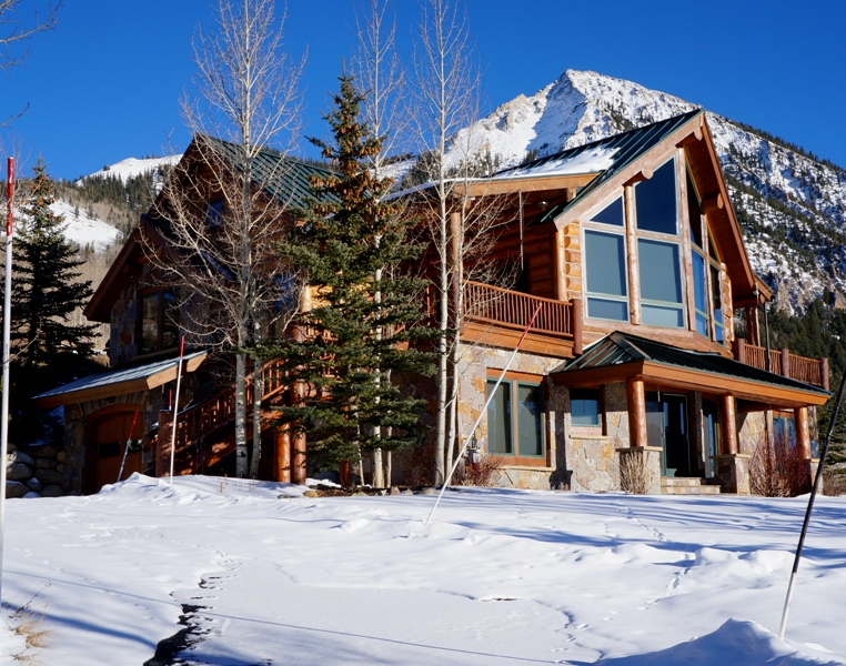 3 Summit Court, Mt. Crested Butte, Colorado 81225