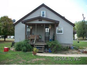 6223 Church Road, Centreville, Illinois 62207