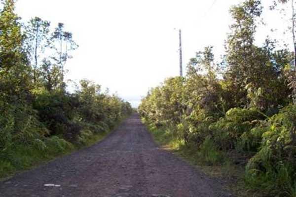 Lot 45, Volcano, Hawaii 96785
