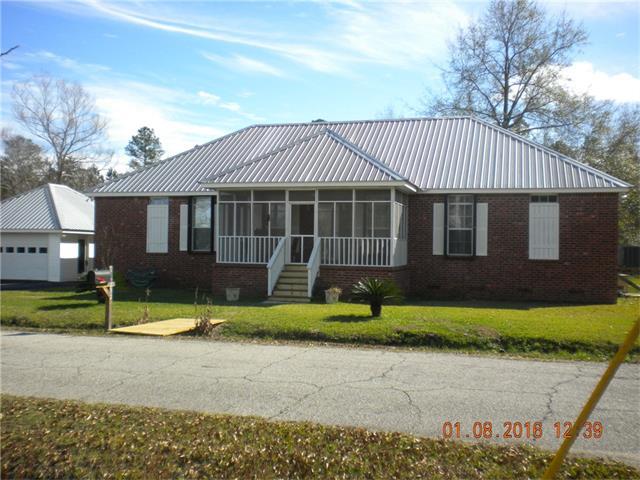 65232 Beaver Ball Rd., Lacombe, Louisiana 70445