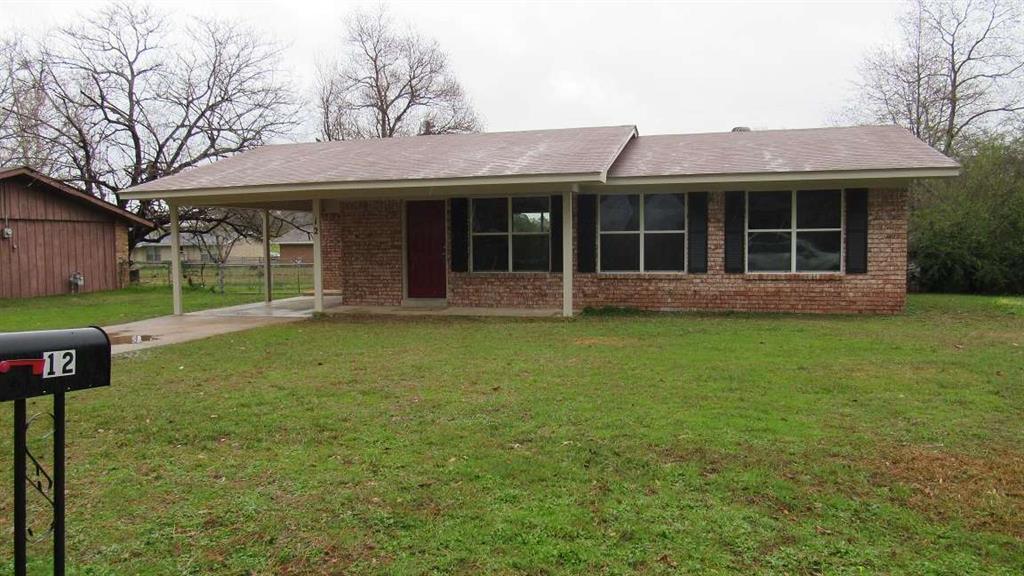 12 N Pineview, Texarkana, Texas 75501