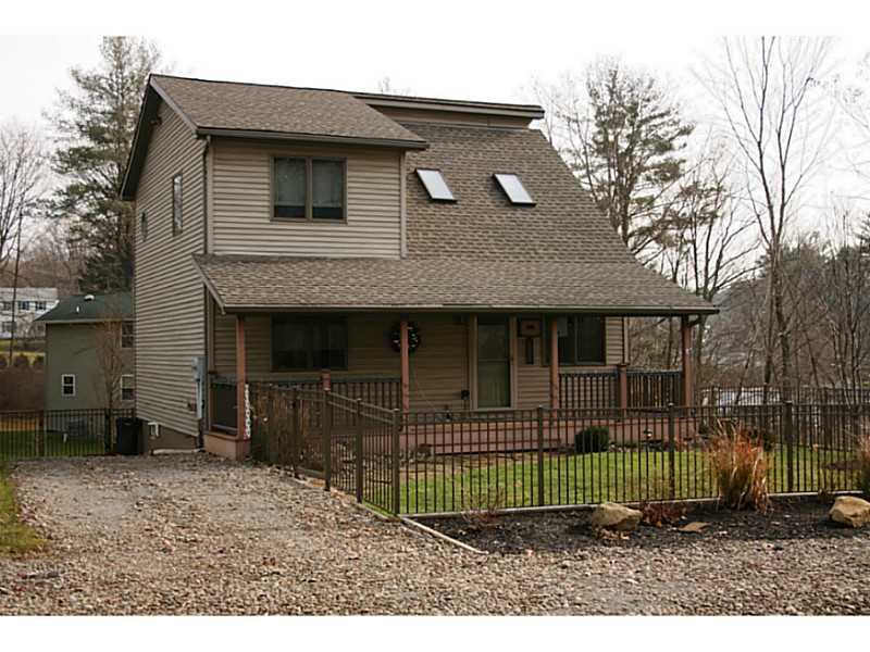 10496 Mohawk Road, Conneaut Lake, Pennsylvania 16316