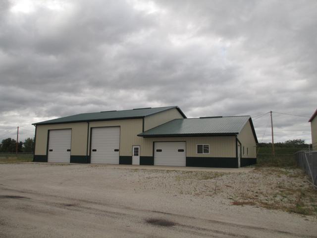 803 Bailey Dr., Utica, Illinois 61373