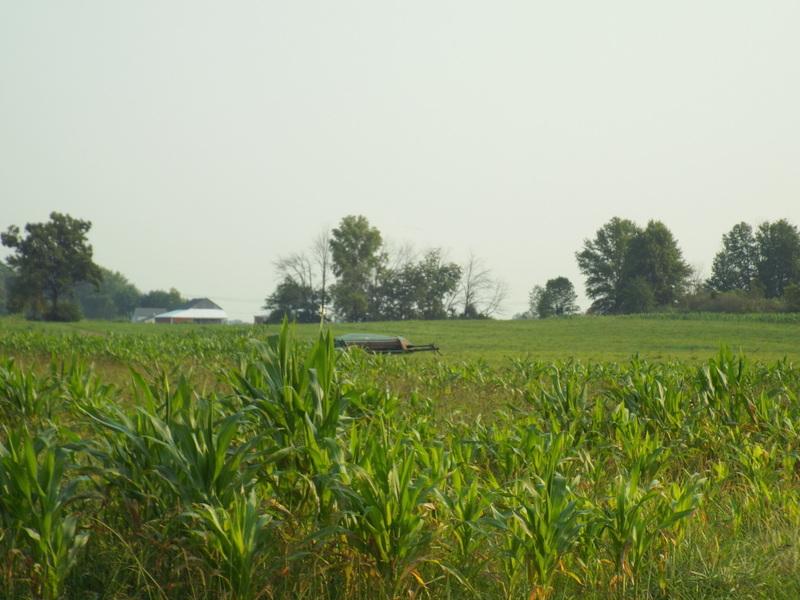 TBD 350 N., Lot 1, Bluffton, Indiana 46714