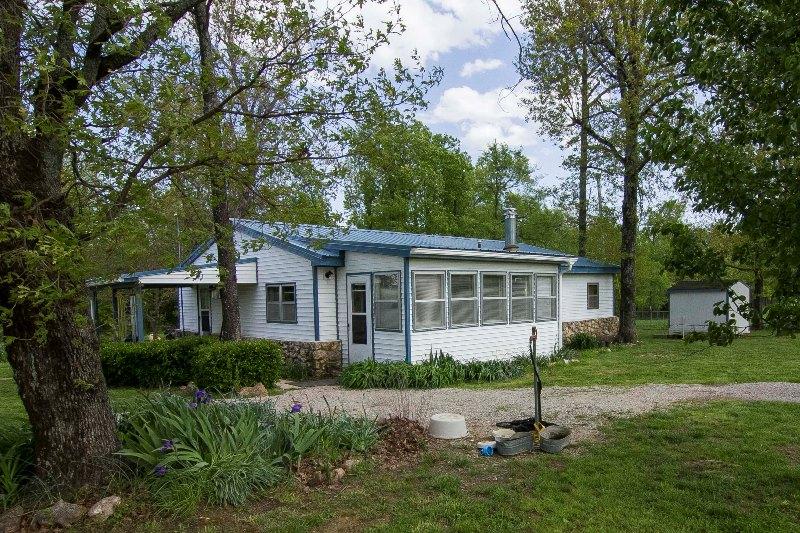 128 Lawrence 138, Ravenden, Arkansas 72459