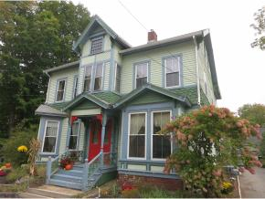49 Mount Vernon Street , Somersworth, New Hampshire 03878