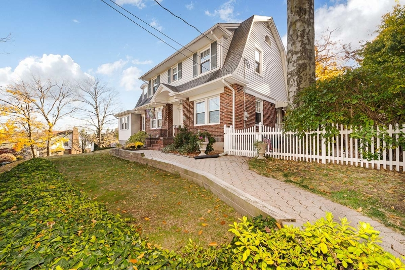39 Hawthorne Ave, Nutley, New Jersey 07110
