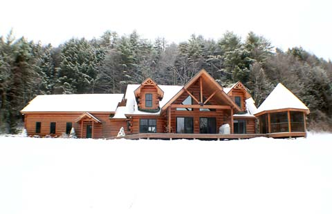 2528 CONNECTICUT RIVER RD, Springfield, Vermont 05156
