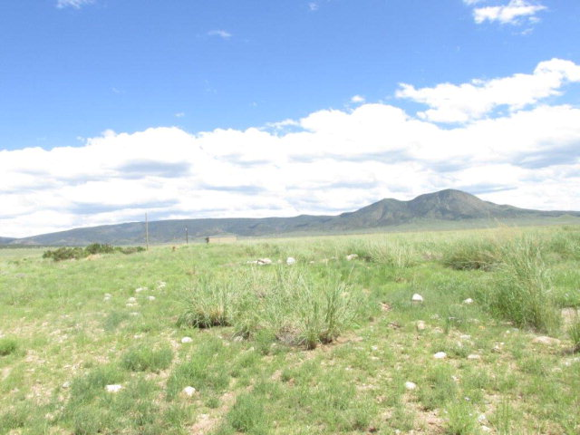 LOT 24 Via De Ciervo, Carrizozo, New Mexico 88301