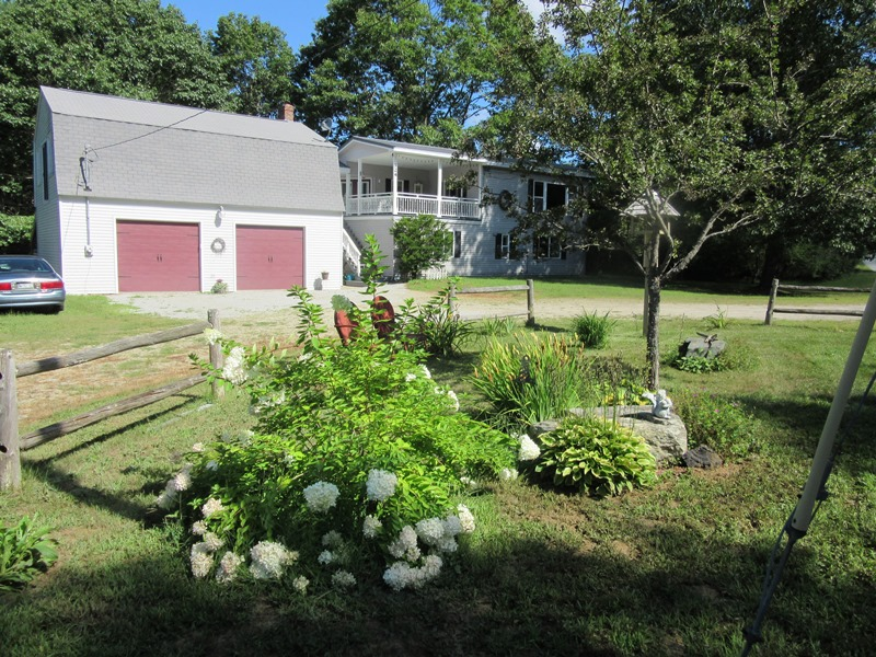 924 Blinn Hill Road, Pittston, Maine 04345