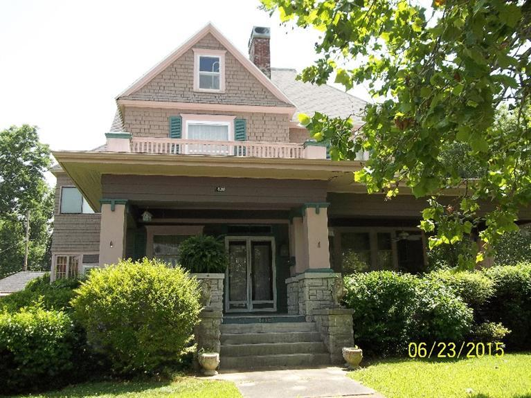 1430 Morgan Avenue, Parsons, Kansas 67357