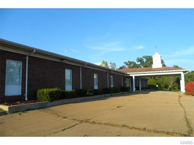 600 Purcell, Potosi, Missouri 63664