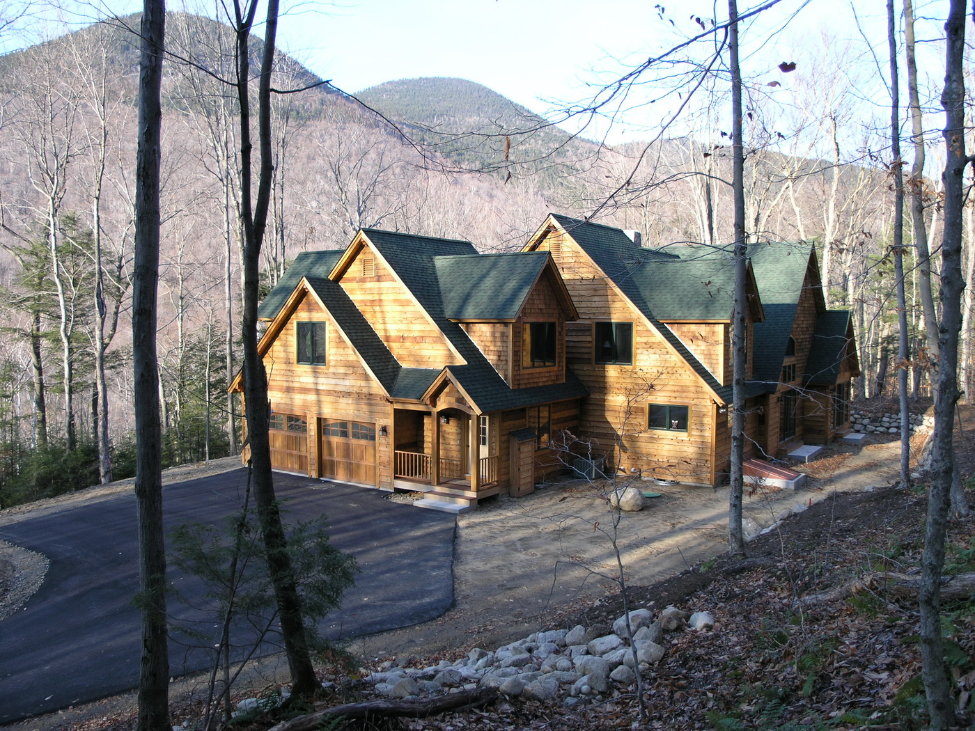 20 Landing Rd, Lincoln, New Hampshire 03251