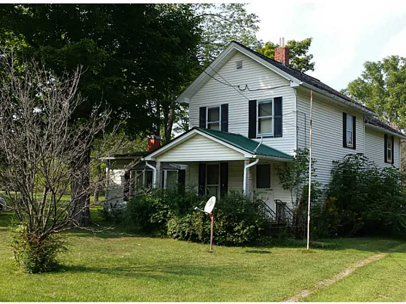 620 Licking St, Conneautville, Pennsylvania 16424