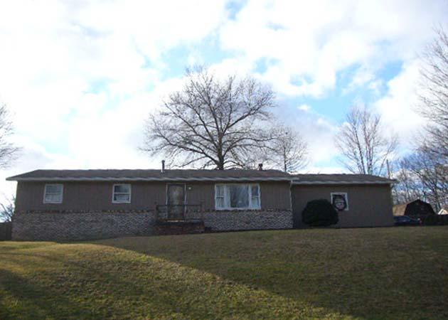555 Gordon Road, Mansfield, Ohio 44905