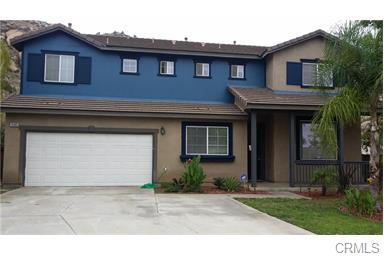 16485 Quarter Horse Road , Moreno Valley, California 92555
