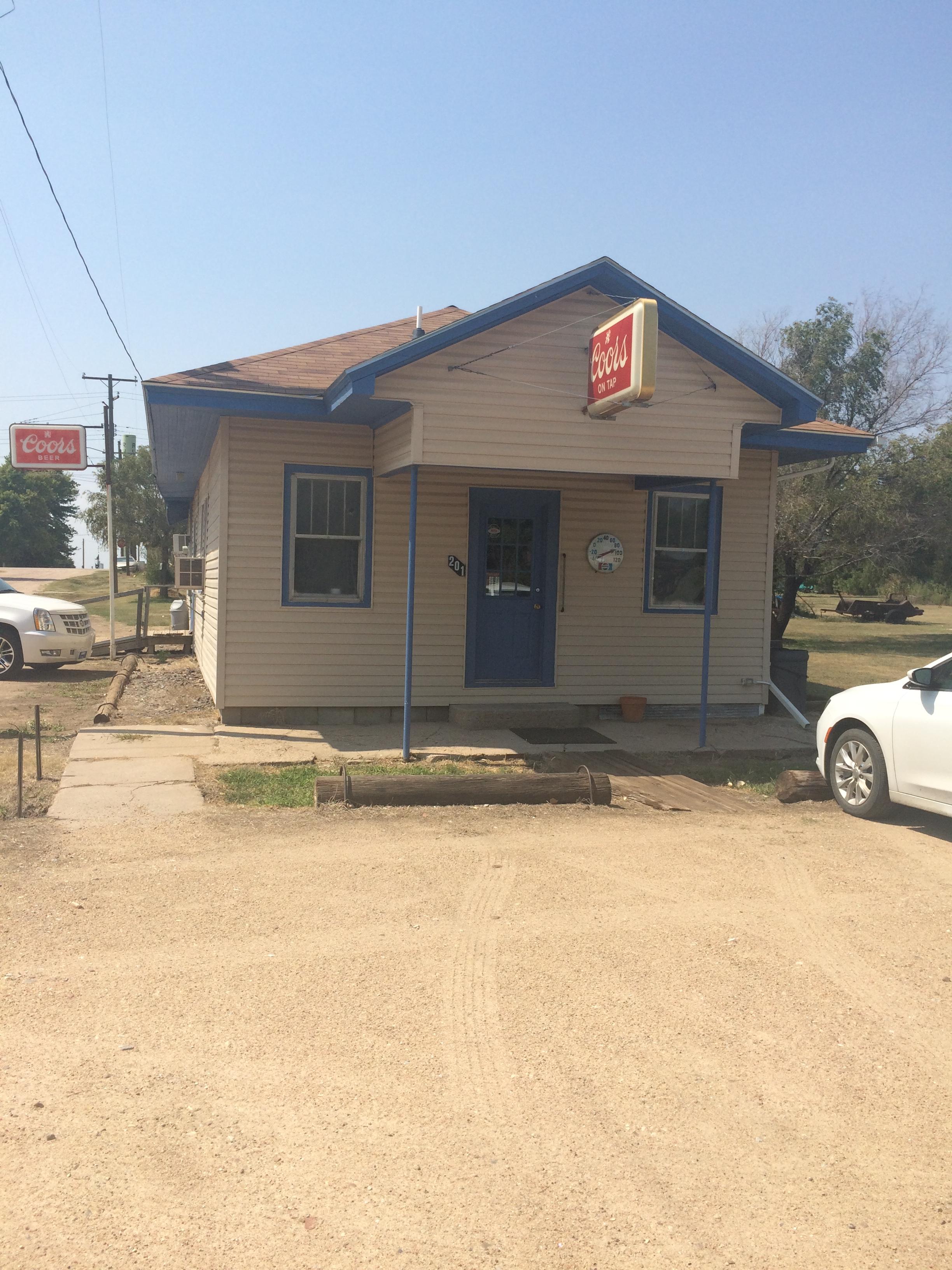 201 Main Street, Susank, Kansas 67544