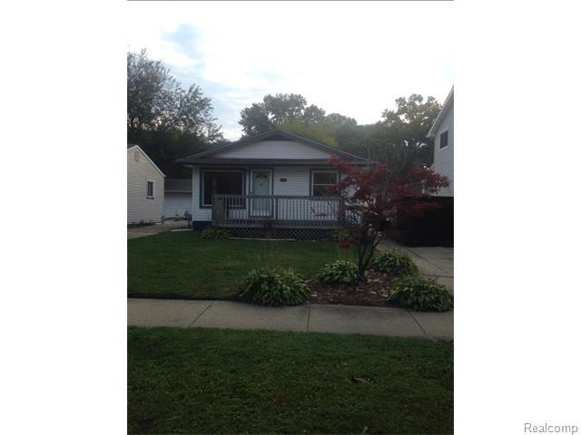 6227 Oldham, Taylor, Michigan 48180