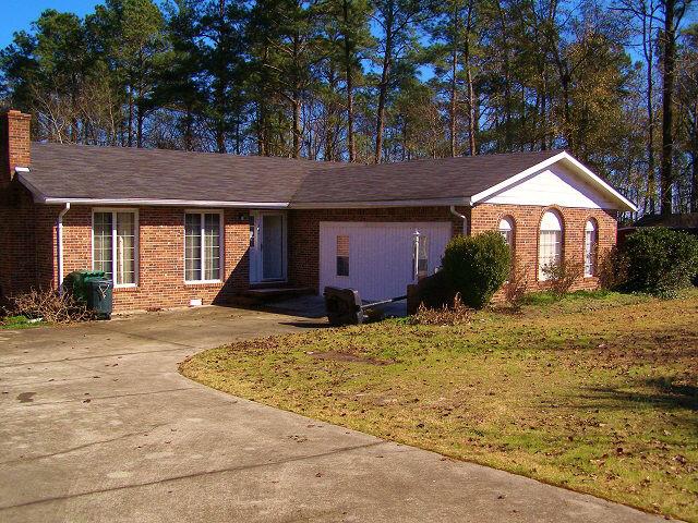 404 Davenport Road, Mullins, South Carolina 29574