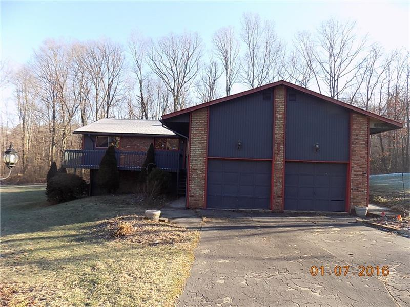 15 Sunrise Circle, Connellsville, Pennsylvania 15425