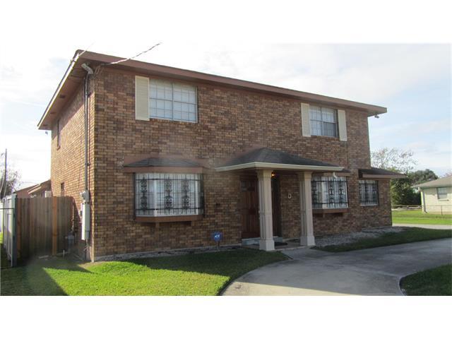 7540 Symmes Ave, New Orleans, LA 70127