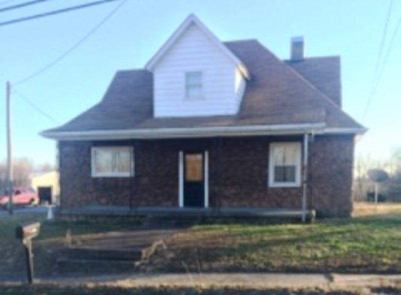 283 W Elm Street, Clay, Kentucky 42404