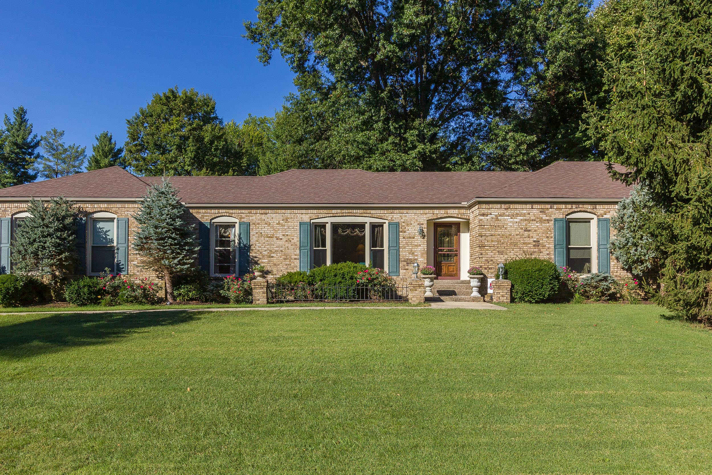 3406 River Bluff, Prospect, Kentucky 40059