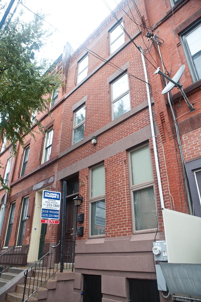 1531 Poplar Street #1, Philadelphia, Pennsylvania 19130
