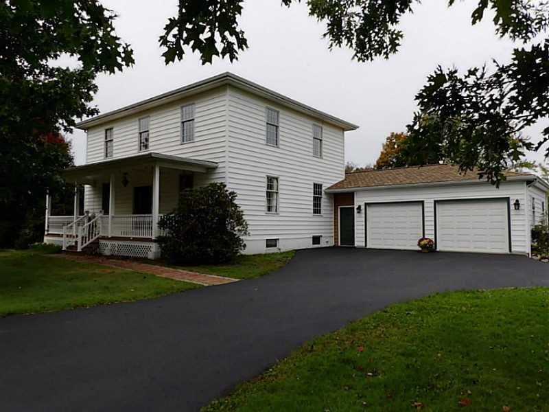 16220 Middle Road, Meadville, Pennsylvania 16335