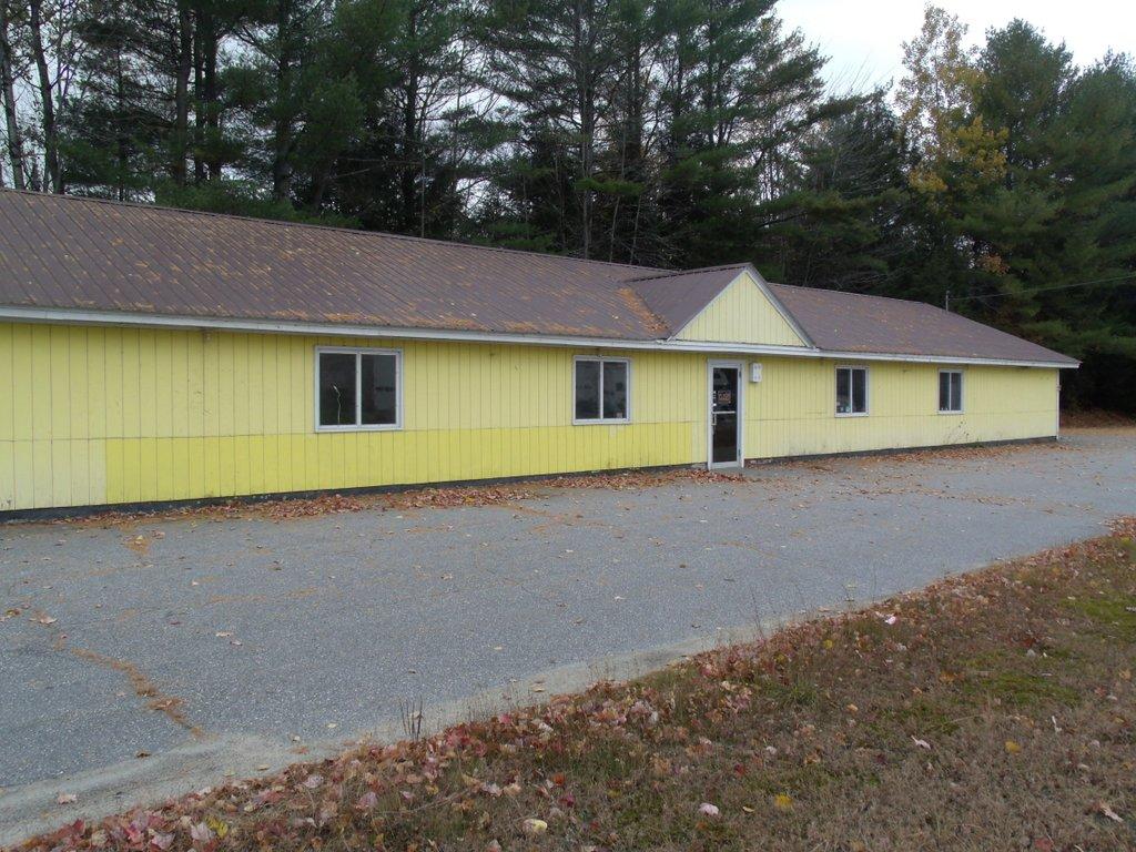 410 US Route 2 East, Wilton, Maine 04294