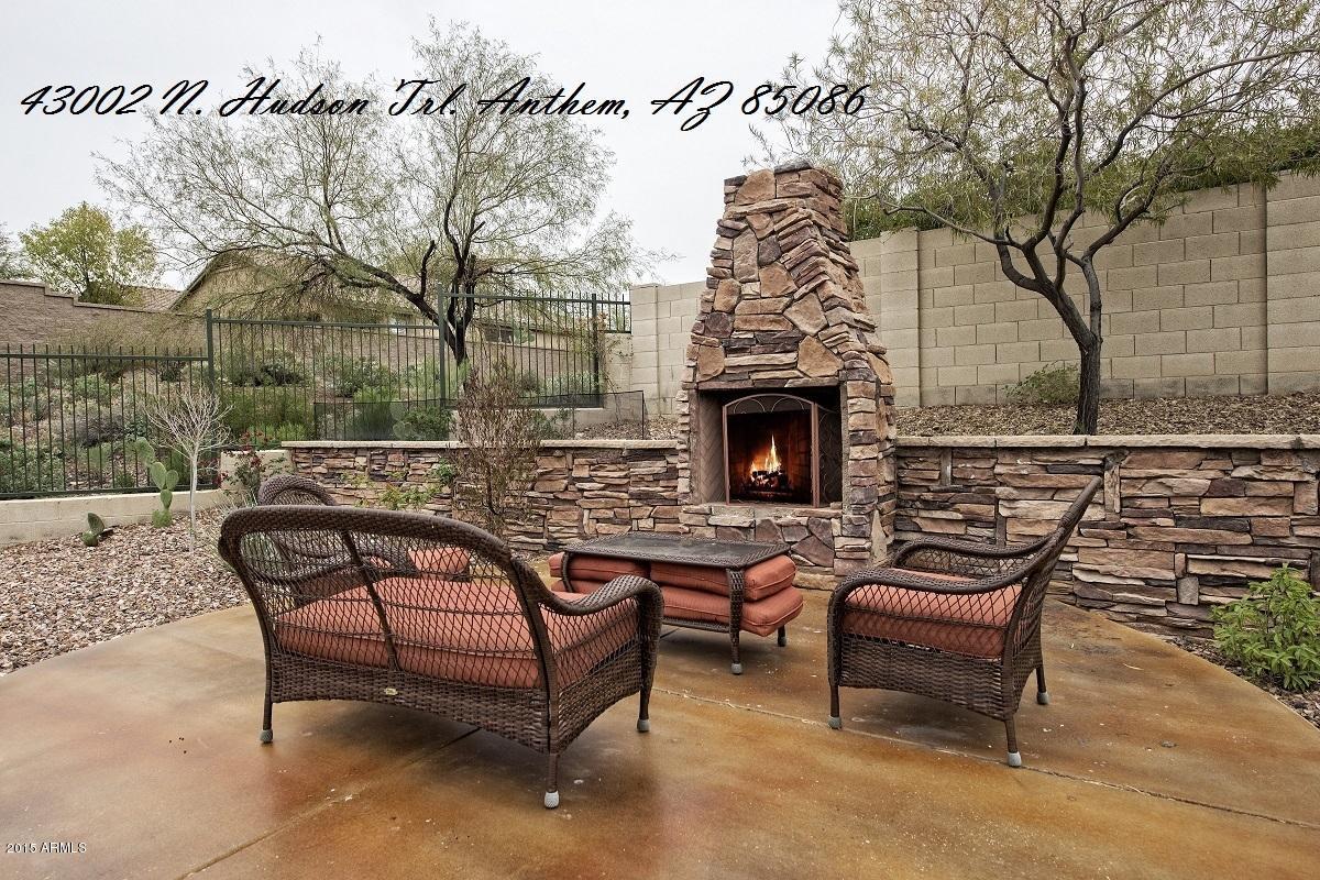 43002 N. Hudson Ct., Anthem, Arizona 85086