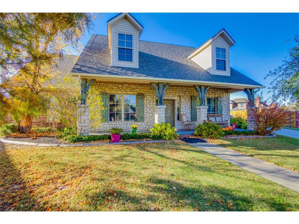13205 Grape Arbor Terrace, Oklahoma City, Oklahoma 73170