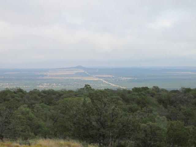 Tract 11 Swayback Trail, Corona, New Mexico 88318