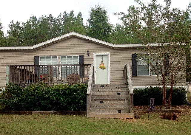 10849 Huckabaa Road, Red Level, Alabama 36474