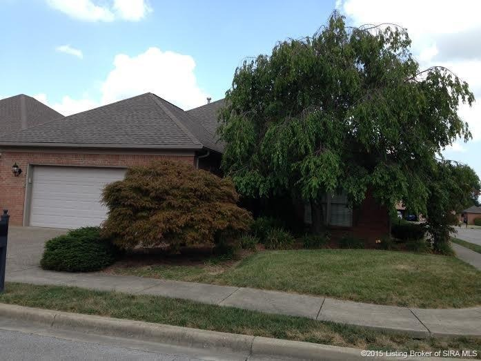 1886 Woodside Drive, Clarksville, Indiana 47129