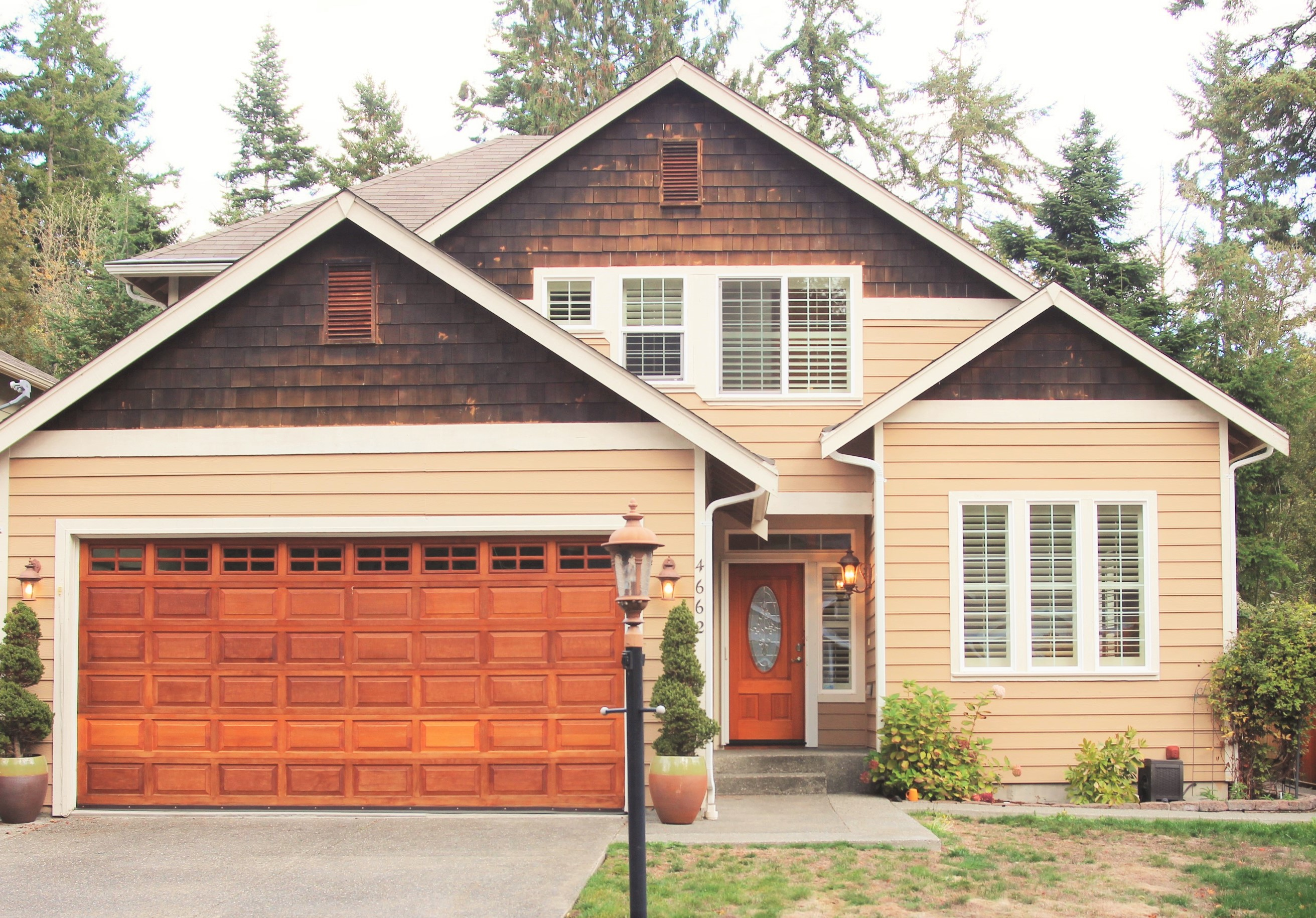 4662 Kat Lane, Port Townsend, Washington 98368