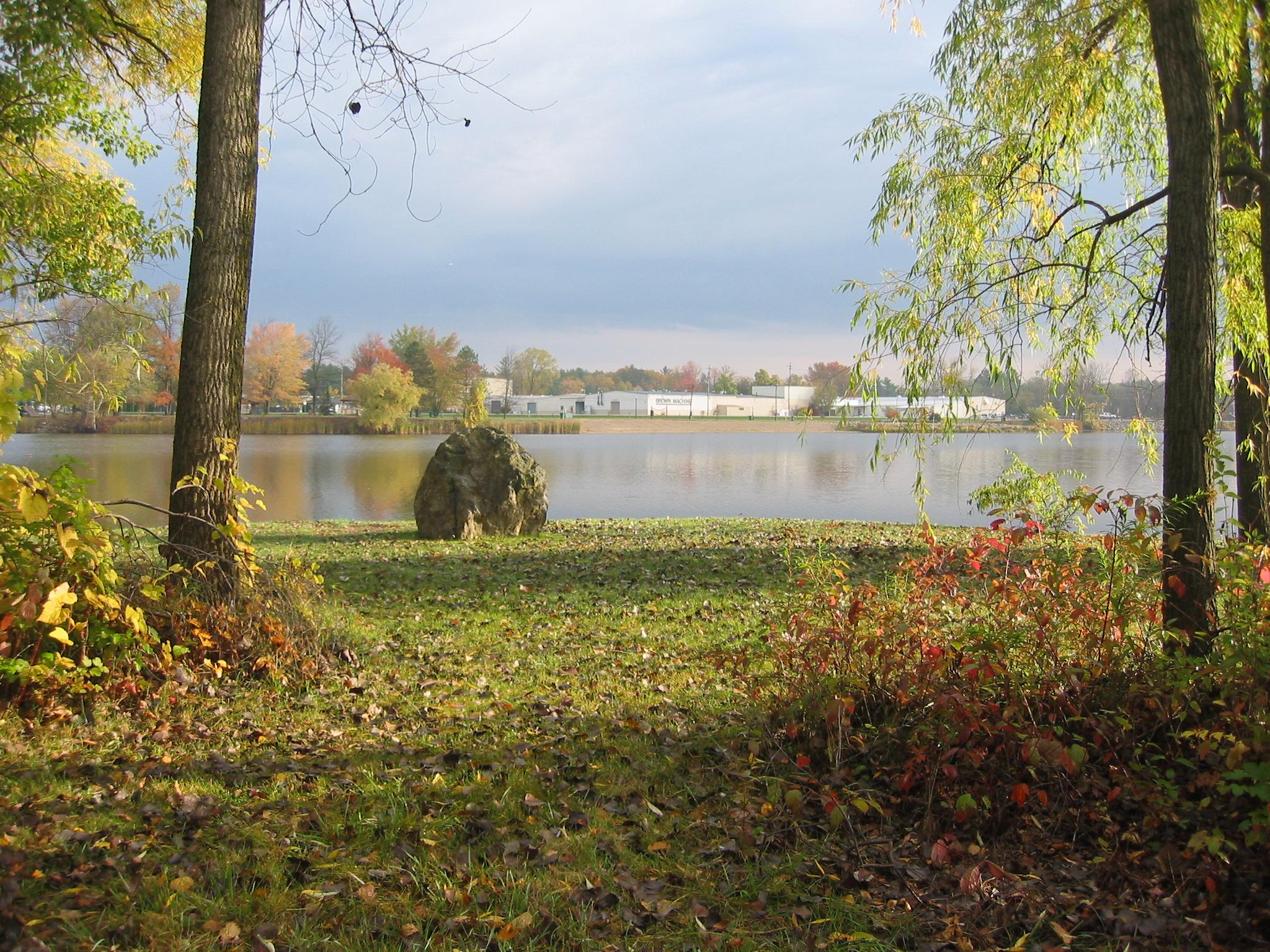 Lots 1,2,3 Lakeview, Beaverton, Michigan 48612