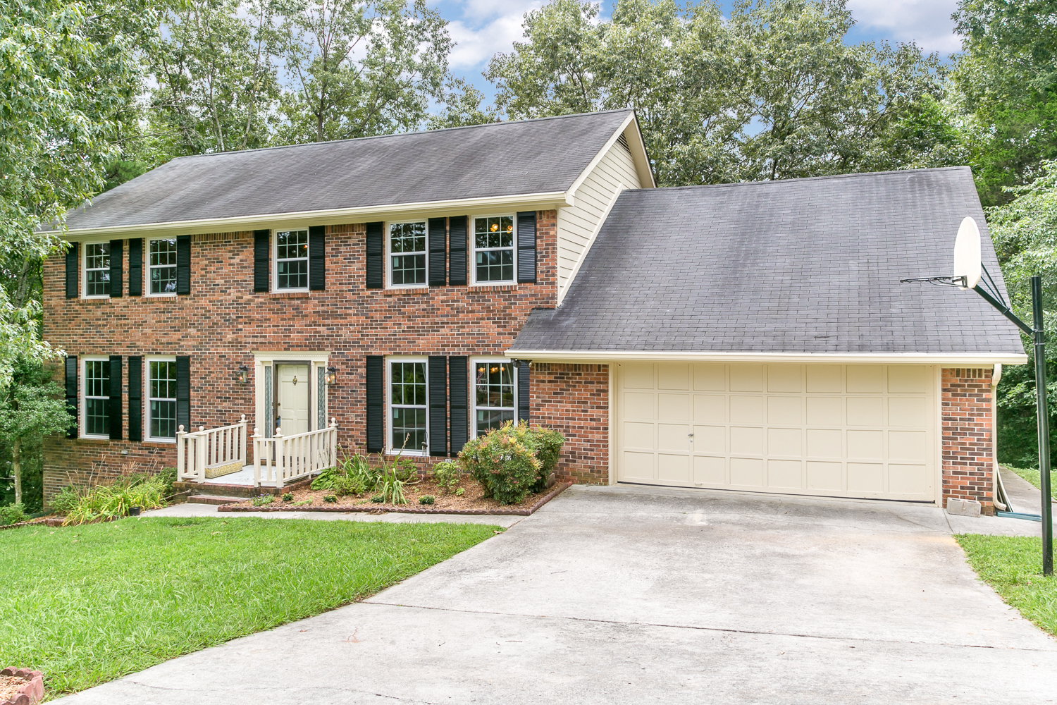 1828 River Chase Rd, Hixson, Tennessee 37343