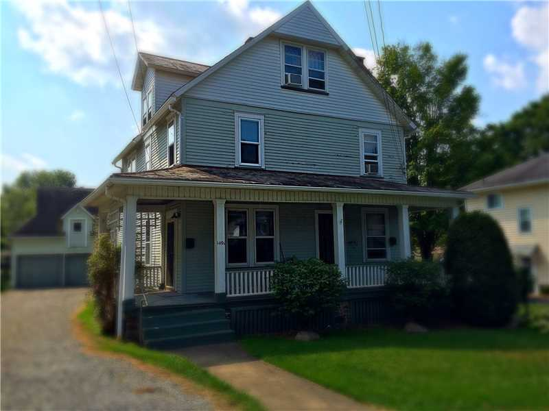 149/149 1/2 Plum, Greenville, Pennsylvania 16125