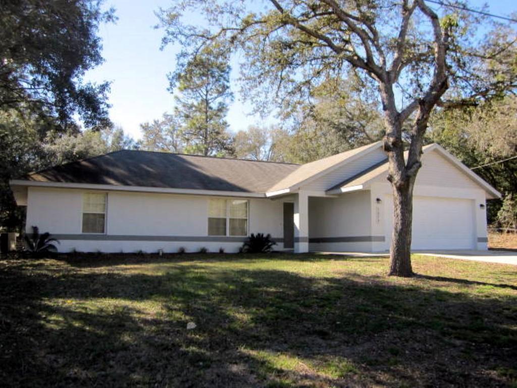 7870 NORTH CREEK WAY, Citrus Springs, Florida 34434