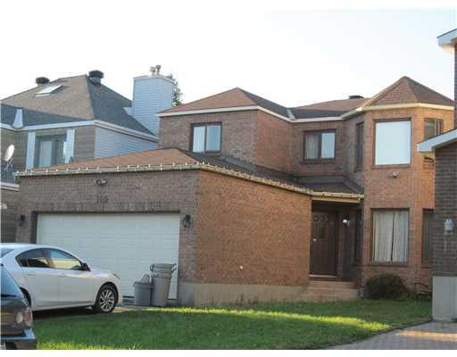 165 Twyford Street, Ottawa, Ontario K1V0V7