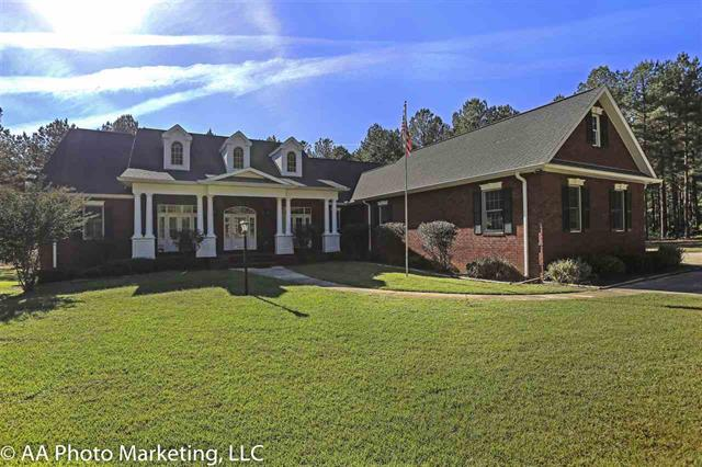 1368 Lilly Creek Rd, Fort Valley, Georgia 31030