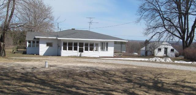 1333 N. Star Hill Road, Hart, Michigan 49420