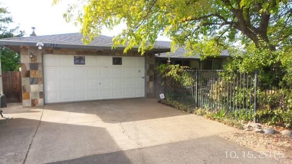 1865 16th Street, Oroville, California 95965