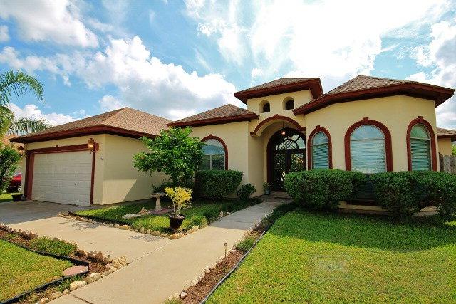 6004 Wendy Lue Ct, Brownsville, Texas 78526