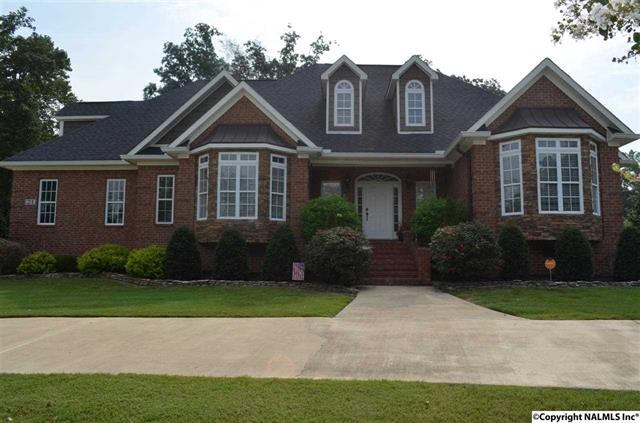 21 Windwood Drive, Fayetteville, Tennessee 37334