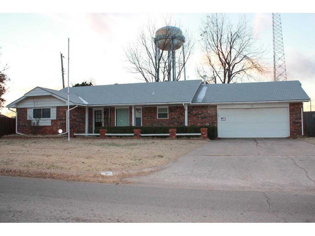 5 Howard Drive, Del City, Oklahoma 73115