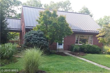 11805 Bayberry Avenue, Cumberland, Maryland 21502